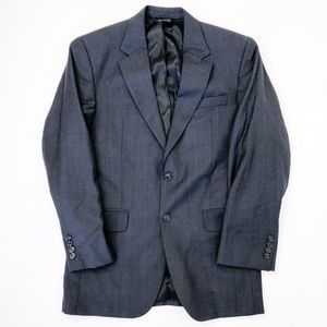 Jos. A. Bank Charcoal Suit Jacket Size 38R